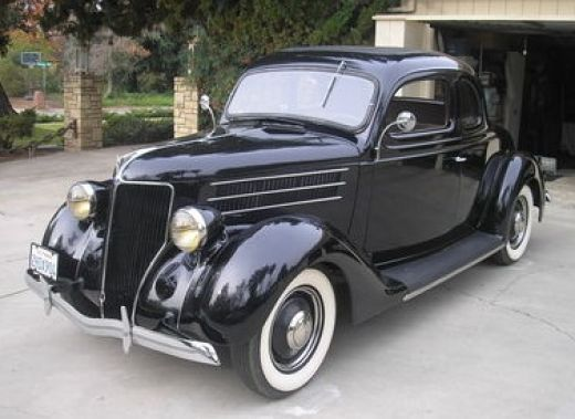 Classic Old Car Pictures. Is It Classic Cars or Vintage Cars? | Car pictures Coupe and Ford & Classic Old Car Pictures. Is It Classic Cars or Vintage Cars ... markmcfarlin.com