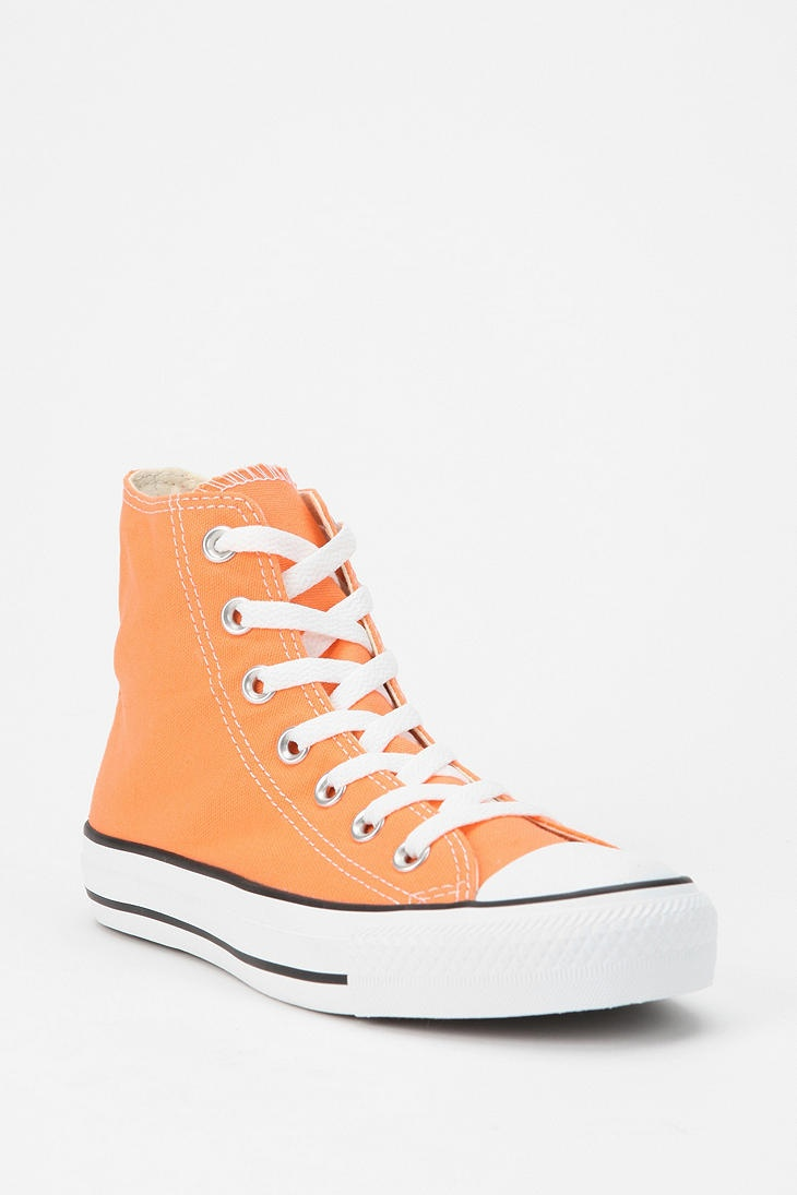 Converse Chuck Taylor All Star High Top Sneaker #UrbanOutfitters