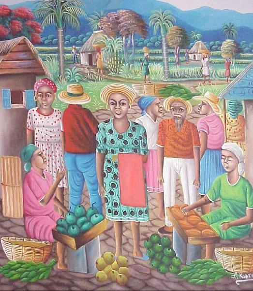 17 Best Images About Dominican Art On Pinterest