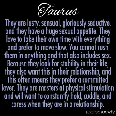 taurus and virgo relationship issues