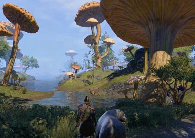 The Elder Scrolls Online : voici les configurations PC pour l'extension Morrowind (Génération-NT)