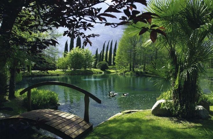 Du Lac & Du Parc  Jezioro Garda / Riva