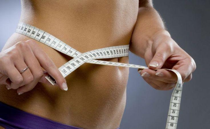 10 популярных мифов про похудение