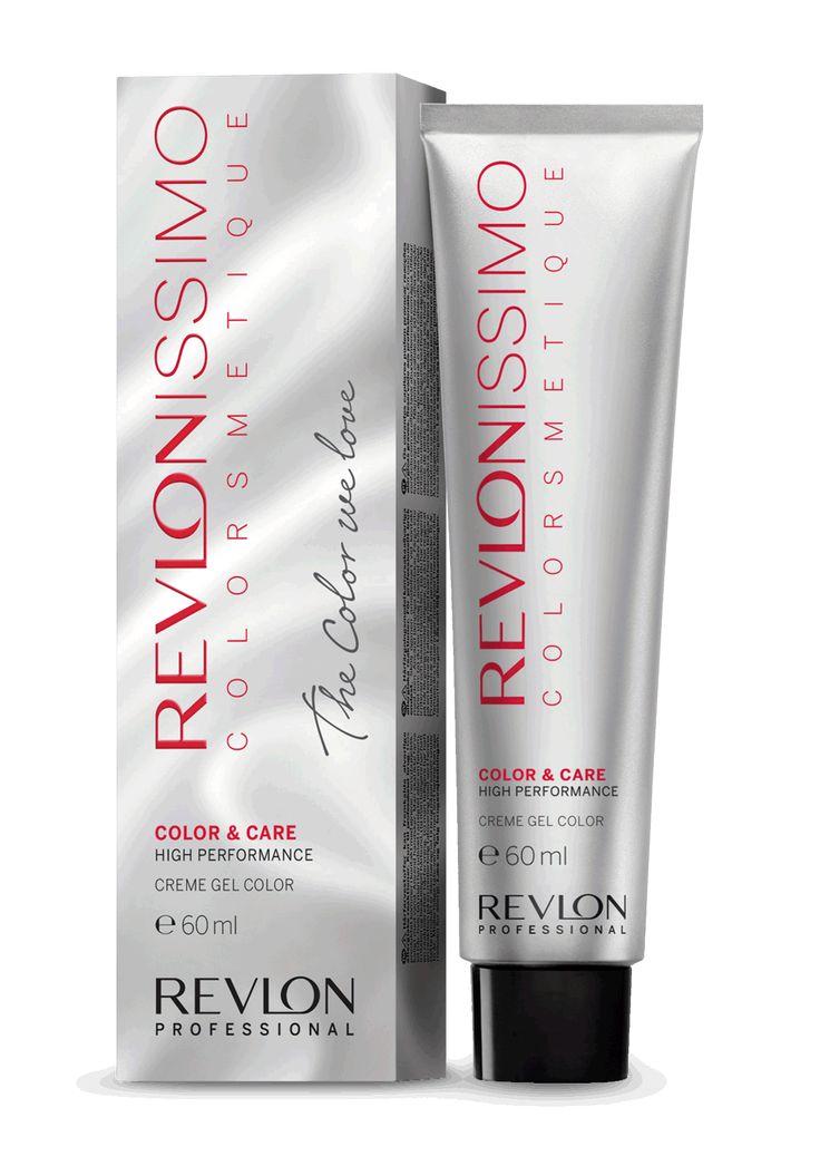 Revlon Professional | Revlonissimo