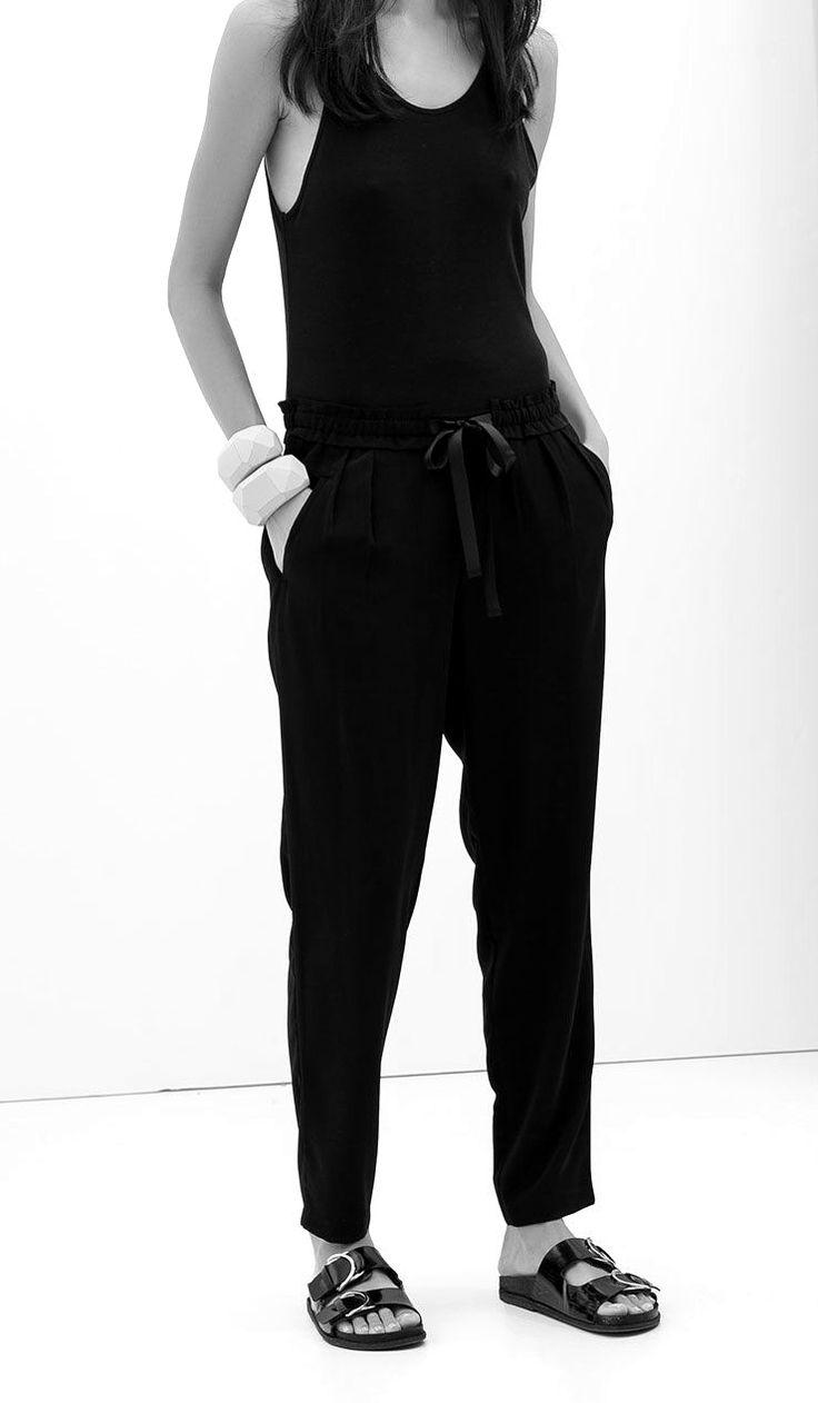 MINIMAL + CLASSIC: Zara jumpsuit