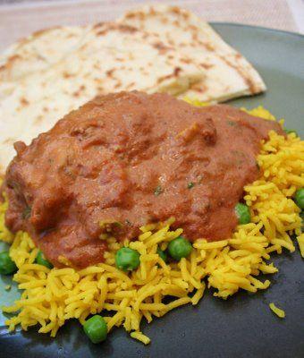 Easy indian recipes chicken crock pot yogurt