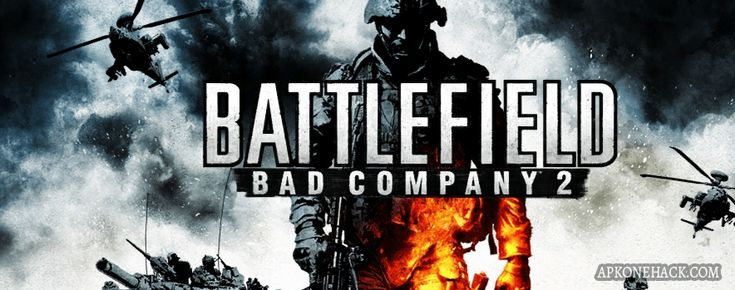 Battlefield: Bad Company 2 is an shooting Game for android Download latest version of Battlefield: Bad Company 2 MOD Apk + Data (Unlimited Ammo and Grenades) 1.28 for Android from apkonehack with direct link Battlefield: Bad Company 2 Apk Description Version: 1.28 Package:  600 MB  Min: ...