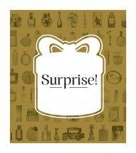 Pour Vous surprise!
