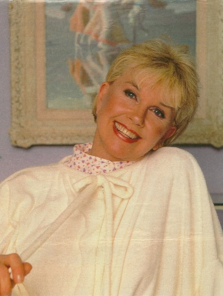"""Doris Day, Born: April 3, 1922 (age 91). Movie icon, """"Calamity Jane"""", """"The Man Who Knew Too Much"""", """"Pillow Talk"""", """"Please Don't Eat the Daisies"""""""