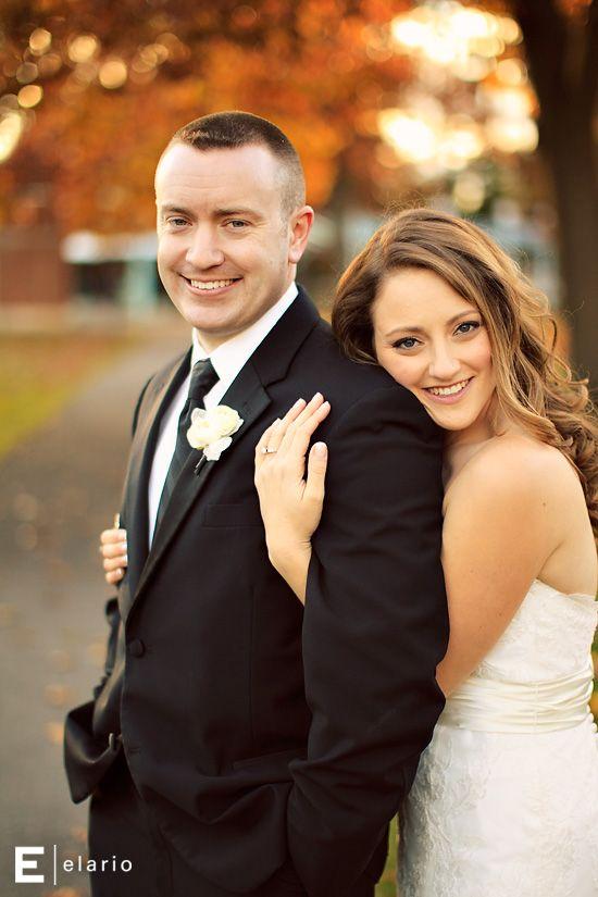 fall wedding #fallwedding #weddings #brideandgroom