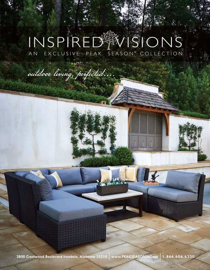 49 Best Outdoor Furniture Images On Pinterest Outdoor Furniture Furniture Collection And