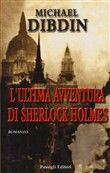#L'ultima avventura di sherlock holmes -  ad Euro 10.11 in #Passigli #Media libri letterature gialli
