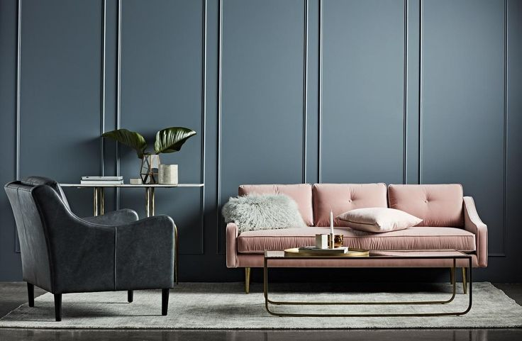 - GlobeWest pink furniture