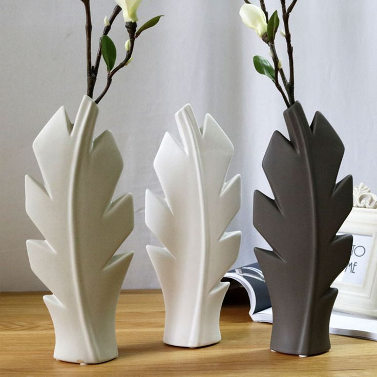 Купить товарВаза керамическая Свадебные украшения гостиная листьев ваза для рабочего стола цветочный орнамент в категории Вазына AliExpress. Ваза керамическая Свадебные украшения гостиная листьев ваза для рабочего стола цветочный орнамент