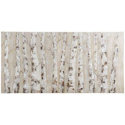Neutral Birch Art | Pier 1 Imports