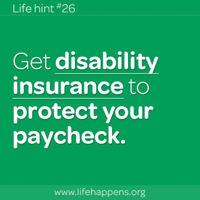 Disability Insurance Quote 10 Best Accident And Disability Protection Images On Pinterest