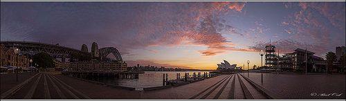 Untitled_Panorama Sydney