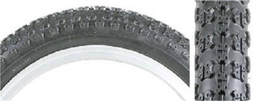 Sunlite MX3 20''x1.75'' BMX Bike Tire (Black)