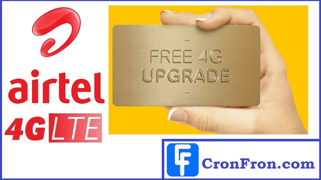 Airtel 4G price: Starting from Rs.25 only :http://www.cronfron.com/airtel-4g-price-starting-from-rs-25-only/