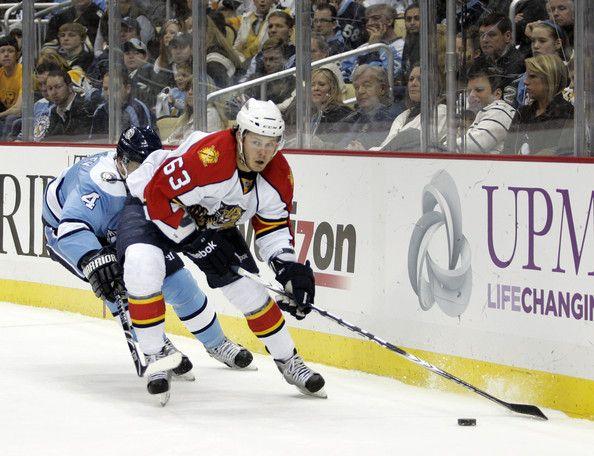 NHL Hockey Free Picks, TV Schedule, Vegas Odds, Florida Panthers at Pittsburgh Penguins, Oct 20th 2015