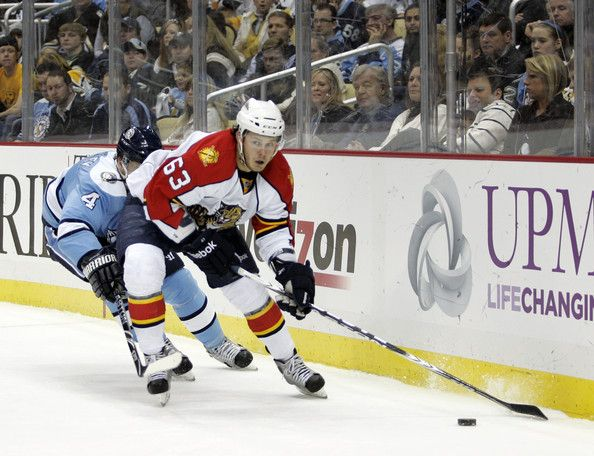 NHL Hockey Free Picks, TV Schedule, Vegas Odds, Florida Panthers at Pittsburgh Penguins, Oct 20th 2015