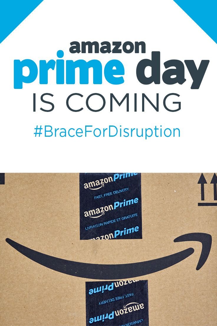 Amazon Prime Day is the Black Friday of the middle of the summer, making Prime Day one of Amazon's busiest days.