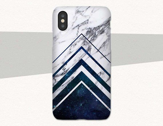 b45ee5f0ff967 In Stock Now - Geometric iPhone Xs Phone Case Marble iPhone Xs Max ...