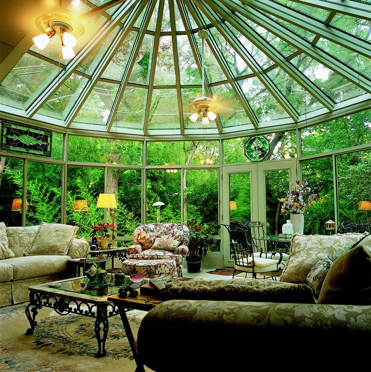 21 best images about garden rooms on pinterest gardens healthy lifestyle and greenhouses for Sunroom garden room