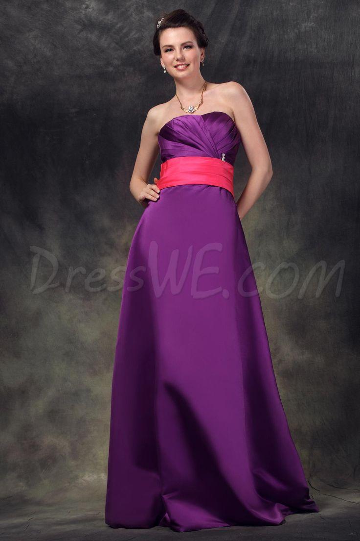 Mejores 11 imágenes de Vestidos Noche en Pinterest | Vestidos ...