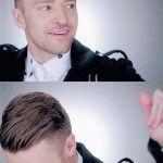 Mens hairstyles thinning hair