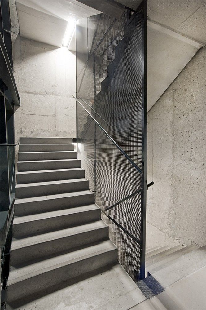 Best 25 Modern Staircase Ideas On Pinterest: 25+ Best Ideas About Staircase Design On Pinterest