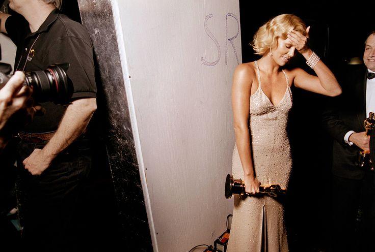 Charlize Theron, 2004