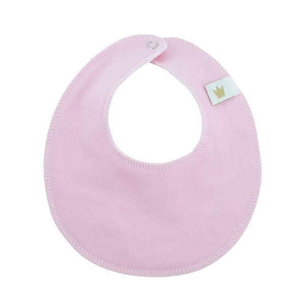 Littlemico™ Round Dribble Bibs are practical and cute bibs.