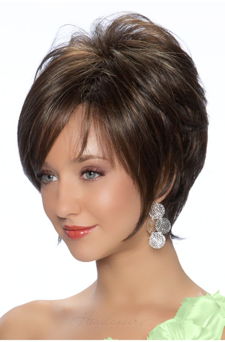 short wigs ideas