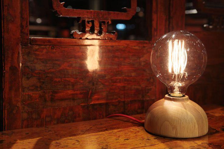 GLOBE lamp from Elmo's Collection 2015 (Designer: Giordano Caldarini, Hong Kong)