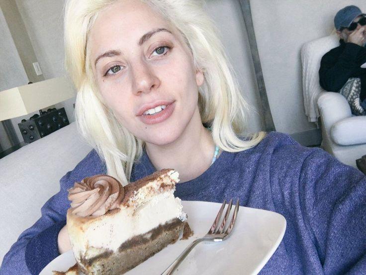 Lady Gaga - Cosmopolitan.com