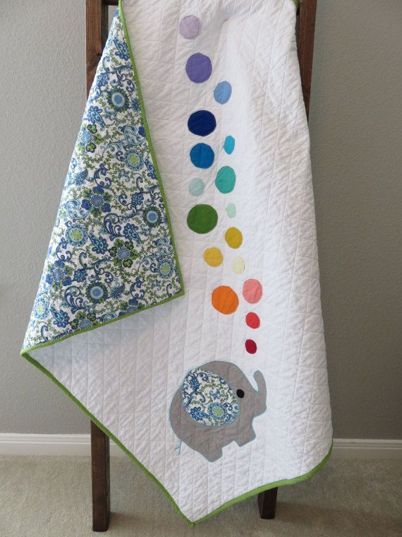 25 Unique Elephant Quilt Ideas On Pinterest Baby Quilts
