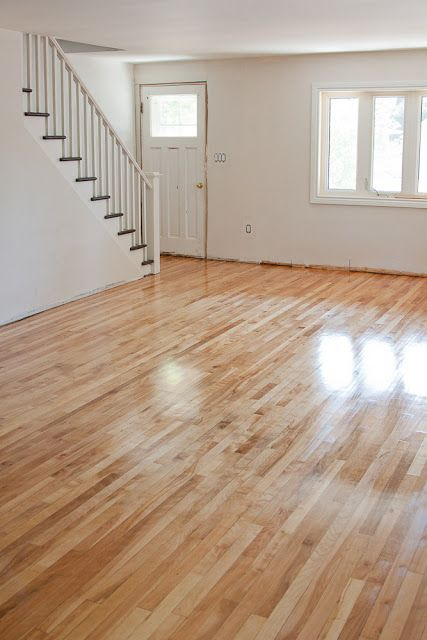Dark Grey Flooring Living Room Wall Shelves Decorating Ideas Cozy.cottage.cute.: The Fixer Upper: Refinished Hardwood ...