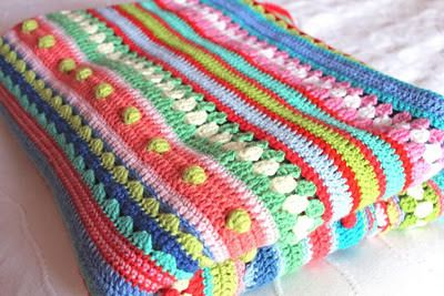it's time: CAL, BEGIN! - not your average crochet