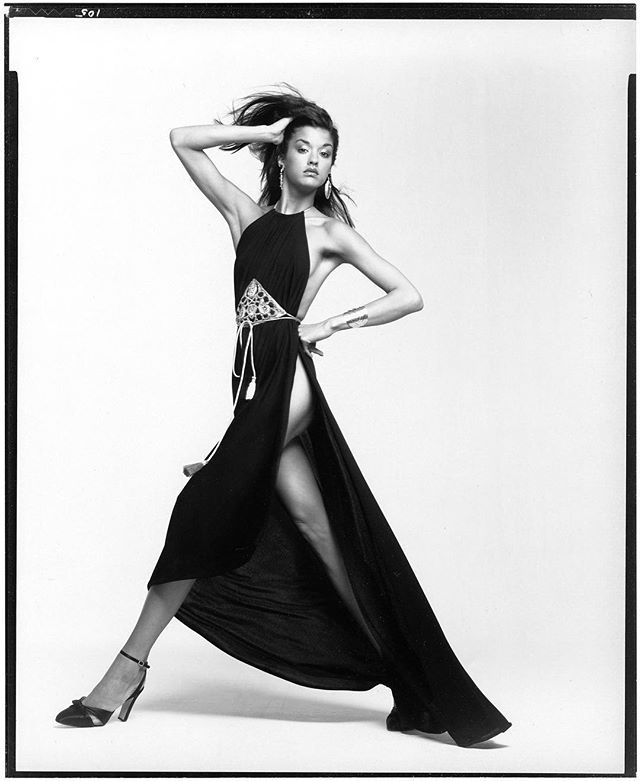 The Richard Avedon Foundation (@avedonfoundation