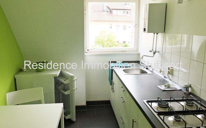 Stuttgart Vaihingen Helles Und Geraumiges Zimmer In 2er Wg Zimmer Mehrfamilienhauser Wohnung