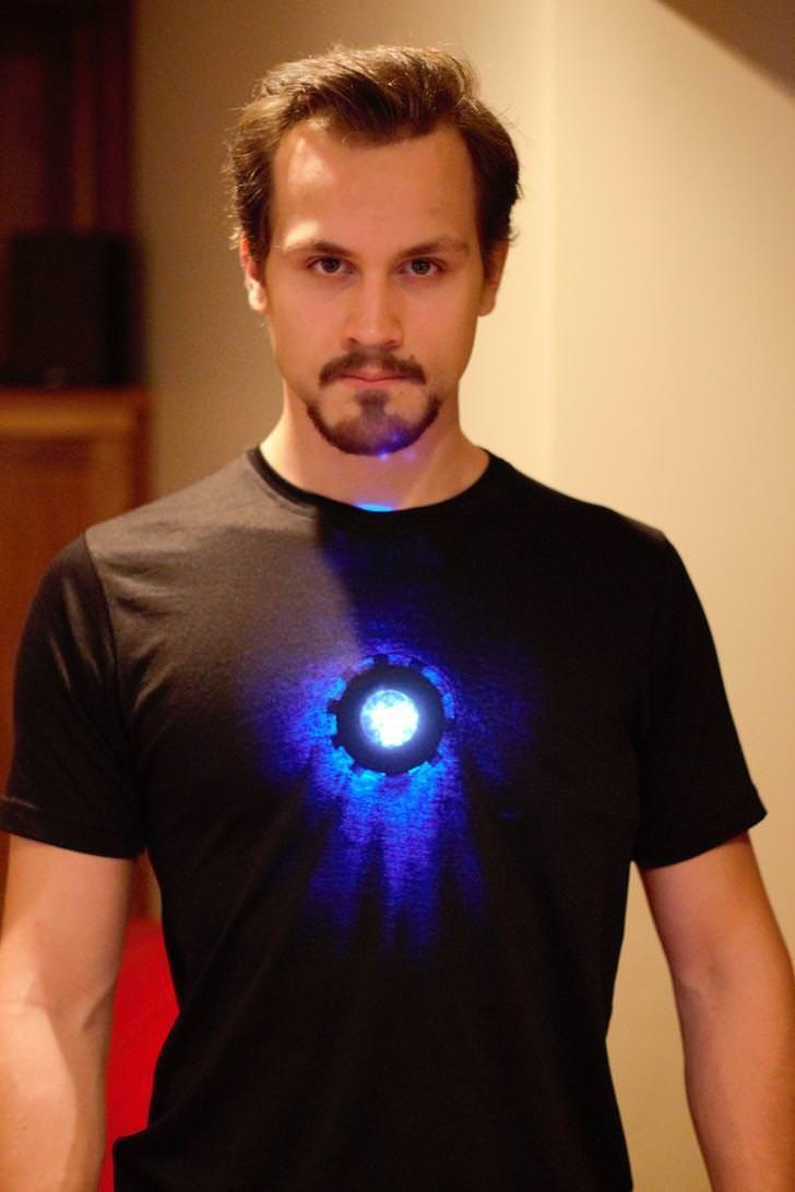 Tony Stark Halloween Costume.With Halloween Coming Up I Felt Like Sharing The Tony Stark Costume