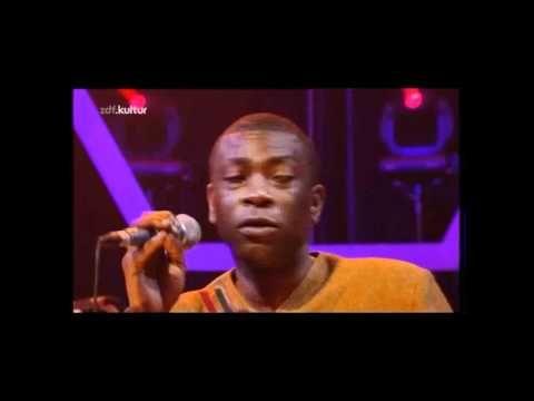 Youssou N'Dour - Moor Ndaje - YouTube