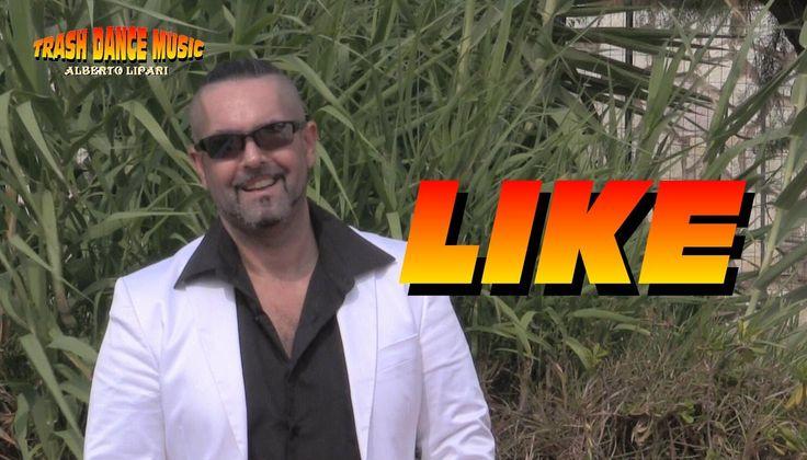 Alberto Lipari LIKE (Original Song)