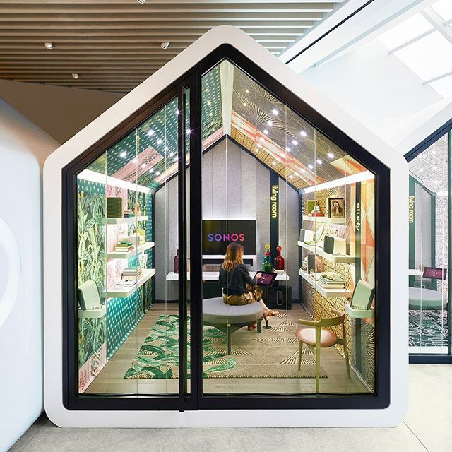 14 best Sonos Store images on Pinterest | New york city, Retail ...