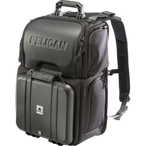 Pelican U160 Urban Elite Half Case Camera Pack 0U1600-0003-110