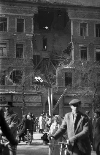 Budapest [1956 Unknown].