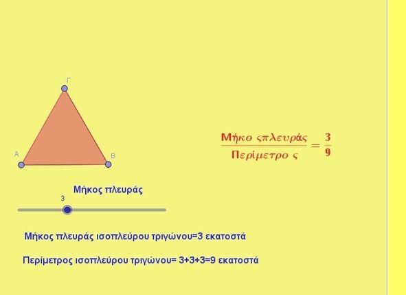 Λόγος+δύο+μεγεθών-Κεφάλαιο+30-+Μαθηματικά+Στ+τάξη-Δραστηριότητα+2η