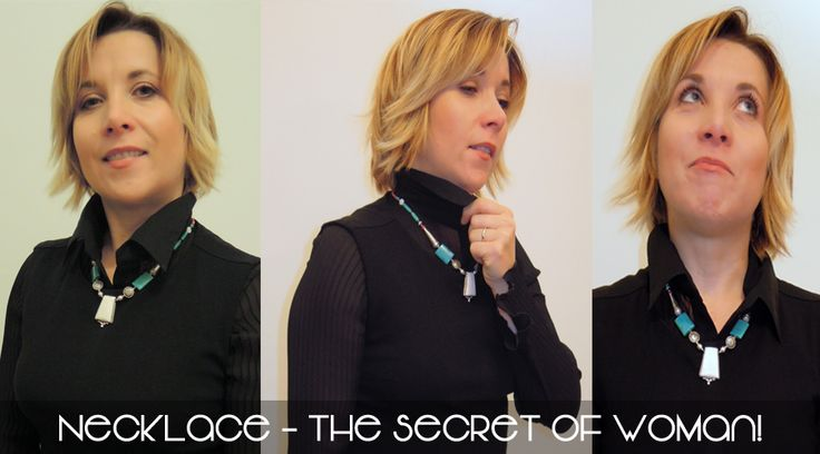 Necklace Felice Rialto Store It is your true secret.