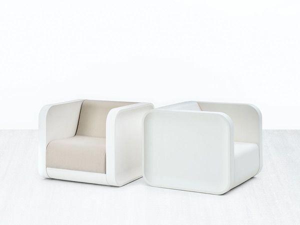 2054 Modular System - Property Furniture